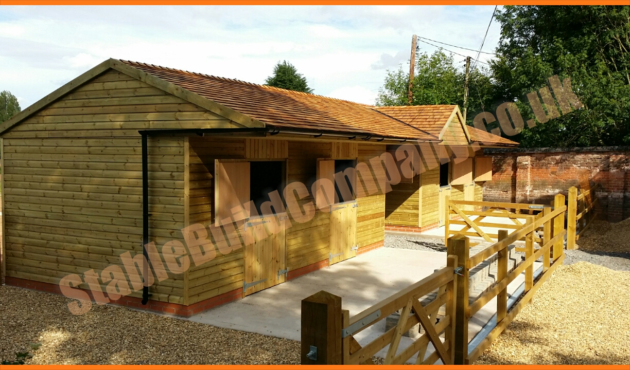 Photo Gallery Horse Stables For Sale Garden Sheds