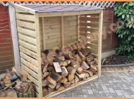 Log store by Stable Build