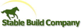 《Stable Build Company》 Logo