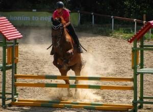horse riding 2